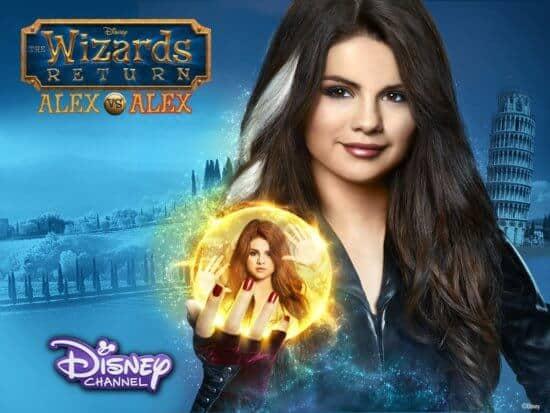 Wizards Return: Alex vs. Alex