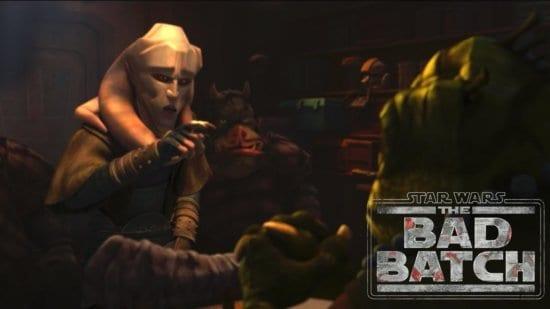 bib fortuna in the bad batch episode 5