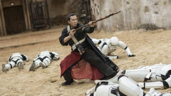 chirrut imwe killing stormtroopers