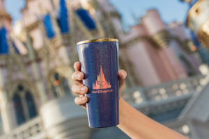 coffee cup wdw 50th