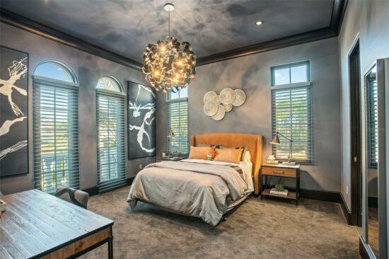 golden oak home bedroom 3