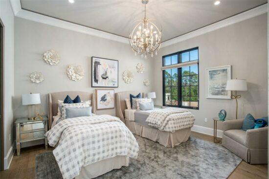 golden oak home bedroom 4