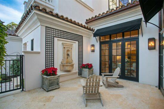 golden oak home outdoor space 1