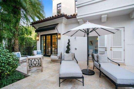 golden oak home outdoor space 4