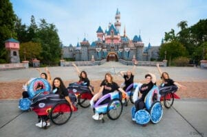 disney adaptive halloween costumes and wheelchair covers
