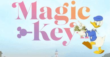 magic key payment plan header