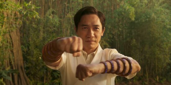 tony leung as wenwu mandarin