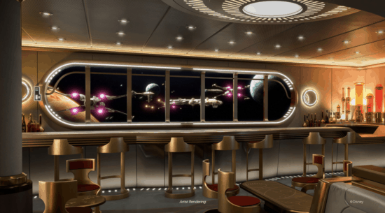 star wars hyperspace lounge concept art