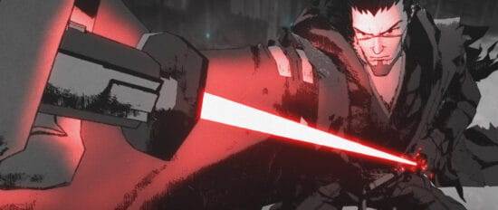 star wars visions trailer image
