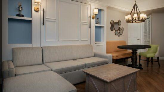 dvc villa foldaway bed
