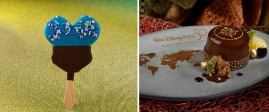 Disneys animal kingdom food for Walt disney world 50th