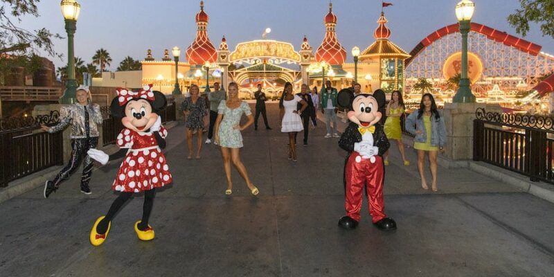 disney dancing with the stars