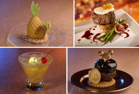 Disneys hollywood studios food for Walt disney world 50th