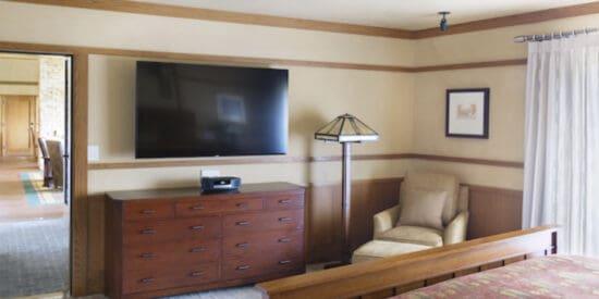 el capitan suite at disney's grand californian