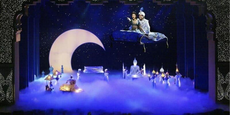 Aladdin Show