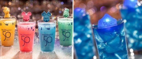 Walt disney world 50th food and beverage offerings