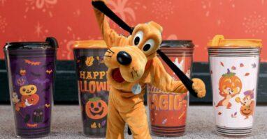 Plutos pumpkin pursuit