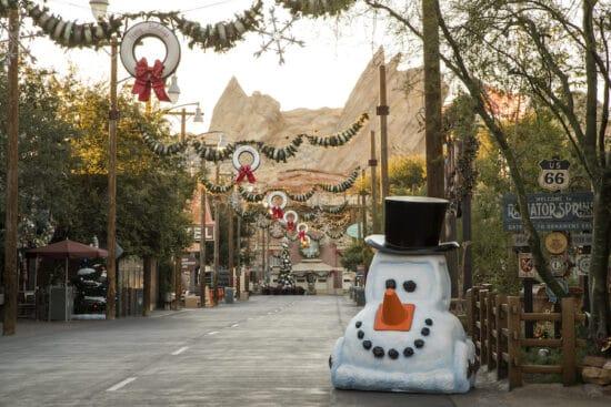 Noel Arazi Arabaları
