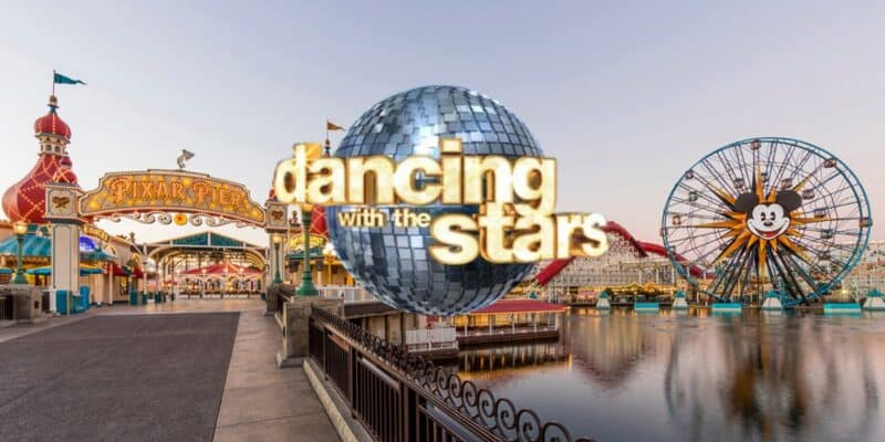 Dancing With the Stars DCA