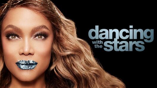 Dancing With the Stars Tyra Banks