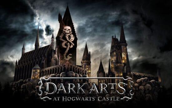 Dark Arts at Hogwarts