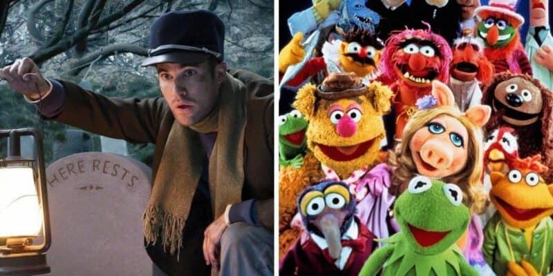 Darren Criss Muppets