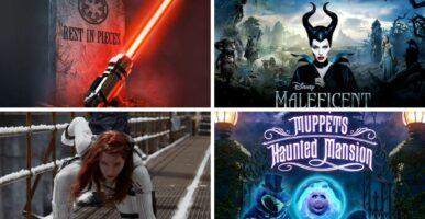 Disney+ October
