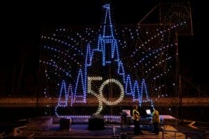 Eletrical Water Pageant Gets an Anniversary Makeover full