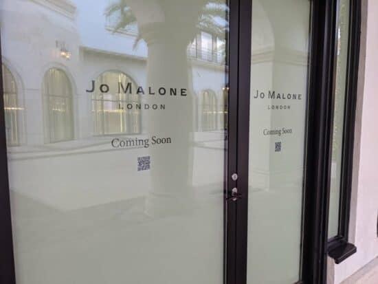 Joe Malone Disney Springs