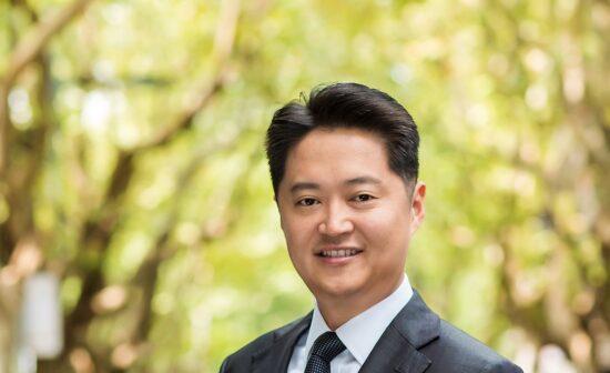 Luke Kang