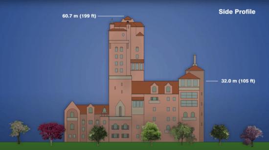 Tower of Terror Art of Engineering