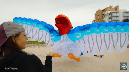 disney kites