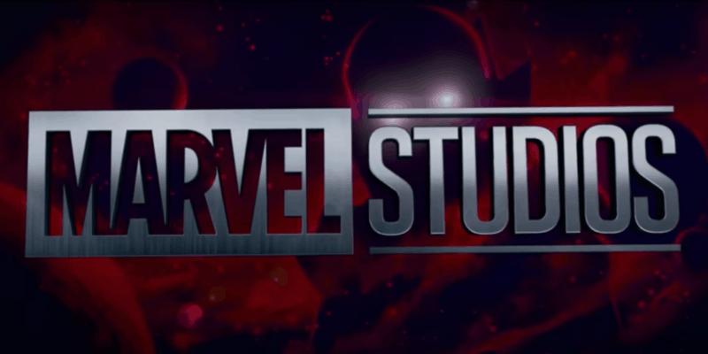What If...? Marvel Studios logo