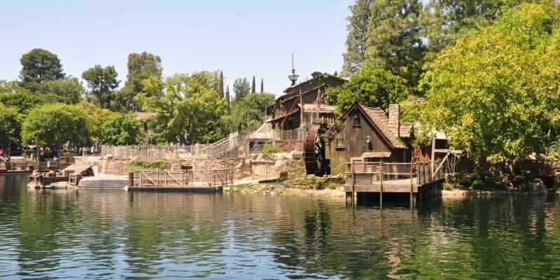 Tom Sawyer Island