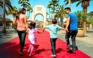 Universal Hollywood