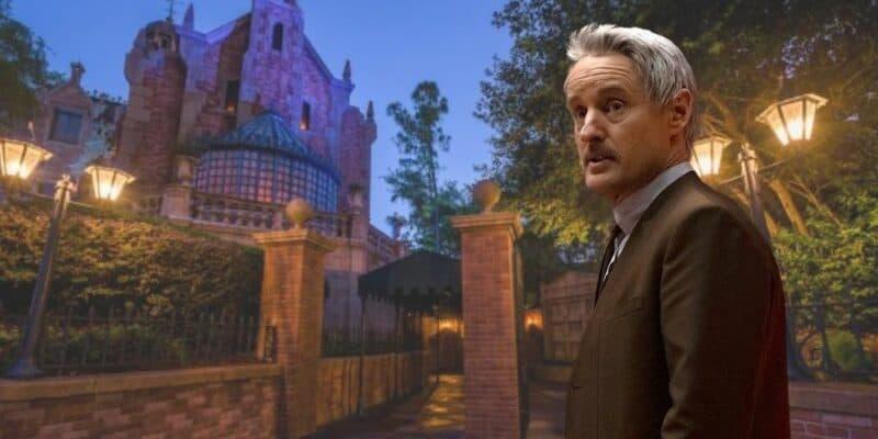 owen wilson haunted mansion