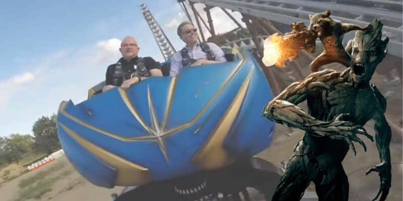 guardians coaster epcot