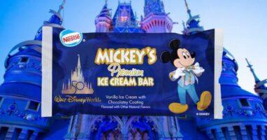 Mickey's Premium Bar