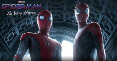"""Spider-Verse in """"Spider-Man: No Way Home"""""""