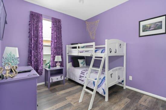 Ursula Bedroom