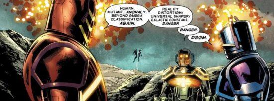 marvel comics celestials mutants