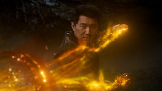 simu liu as shang chi powers