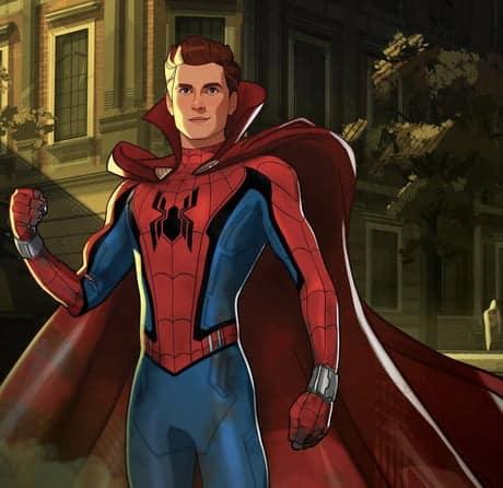 spider man what if
