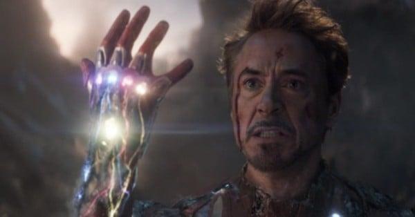 tony stark infinity stones