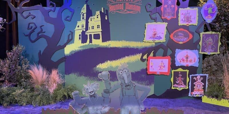muppets halloween