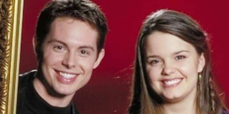Marnie and Kal from halloweentown 2