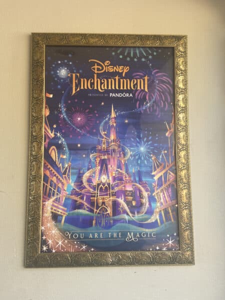 disney enchantment poster