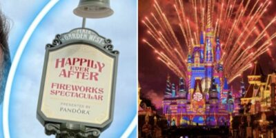happily ever after disney enchantment