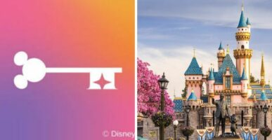 Magic Key Disneyland