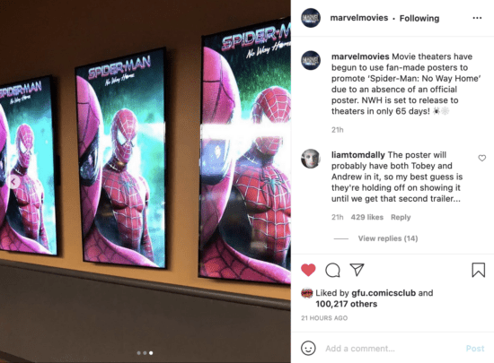 Spider-Man: No Way Home with Tobey Maguire